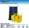 solar pv power system 5kw voltmeter & ammeter for solar power