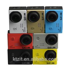 14MP AV/FPV Novatek Original SJCAM SJ5000 Wifi Full HD Sport Camera