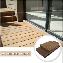 corrosion resistant,waterproof outdoor wpc flooring no water