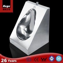 Inox portable male urinal
