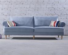 Moda divano di lusso per terrazzo y001-ble-f0