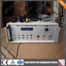 Auto tester bosch VP37 pump tester EDC VE / VP pump controller