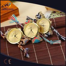Friendship handmade sell well in market korean watches