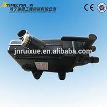 parti del camion shaanxi 199100820025 manuale pompa idraulica per autocarro con cassone ribaltabile