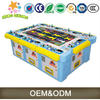 Top quality hot sale creative funny fish game machine