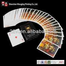 Full Color Printing Custom Playing Card,Printing Custom Card Game,Personalized Card Game Printing