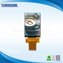 Lowest Price Special 3.5 inch 320*240 DOTS MCU(S) & RGB ILI9488 LCD panel