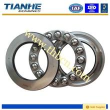 thrust ball bearing 8212 for long range diamond detector