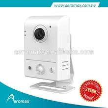 720P Plug and Play Onvif FIsh Eye lens P2P Cloud pir sensor ip mini home security hidden camera