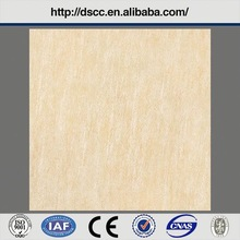 CHINA manufacture synthetic marble flooring porcelain tiles 60x60 with non slip
