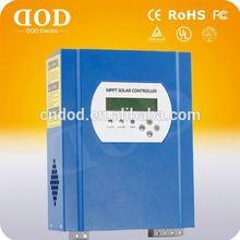 1kw wind solar hybrid power system Outback 80A 12V 24V 48V 60V MPPT panel Solar charge Controller