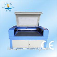 nice cut 80w co2 laser tube laser cutting/engraving system