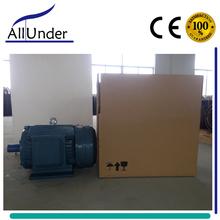 allunder ac motors electric vehicle