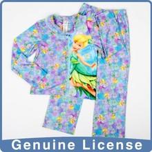 children brushed micro jersey sleepwear girls winter coats