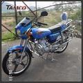 Venda quente 125 cg motocicleta/motos chinesas/150cc motocicleta