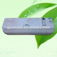 air conditioners LG / Mitsubishi brand compressor