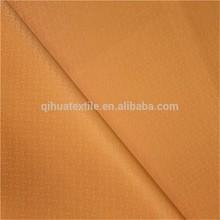 3000/3000 cross dobby taslan water vapor permeability milky coating waterproof nylon fabric