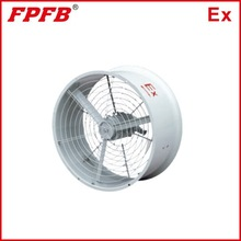 CBF-Professional China explosion proof industry fan