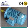 high torque pancake motor