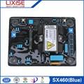 régulateur de tension avr générateur diesel sx460 brushless