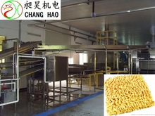 Hot!!!fried instant noodle making machine/machine fried industrial