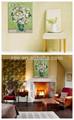 حار بيع فان غوخ اللوحة ديكور جدار الفن قماش طباعة الصور