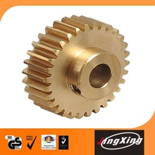 China supplier for high precision brass CNC part/parts