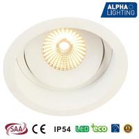 8W 2015 good quality high CRI led recessed downlight,recessed led downlight,recessed downlight led