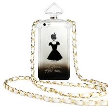 phone perfume bottle case