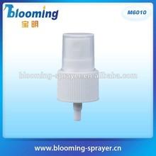 24mm Fine Aluminum Collars perfume food sprayer