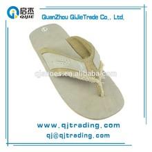 new design men slippers men sexy beach/bedroom flip flops slippers