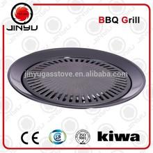 gas type cast aluminium bbq grills GP-16