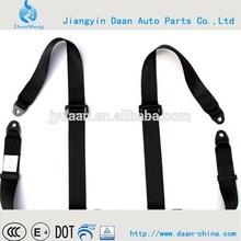 DAAN 4 point car seat belt manufacturer