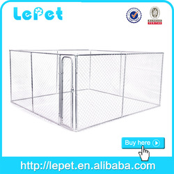 cheap large heavy quality dog kennel