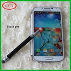 High Quality Sensitive Metal Capacitive Stylus Touch Screen Pen
