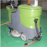 SDK850 Best offer ride on laminate floor cleaning machine