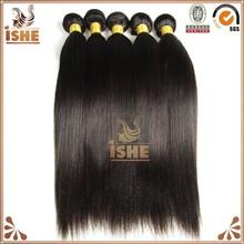 AAAAAA 100% Raw Unprocessed Virgin Remy Weave Natural European Hair