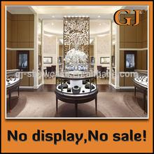 Modern luxury jewellery shops interior design images