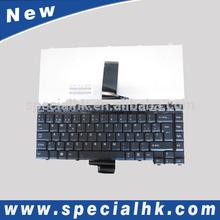 AAA Quality keyboard for Toshiba Satellite L10-202 Black UK Layout Replacement Laptop Keyboard