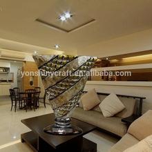 """20"""" home art decor resin modern vase"""