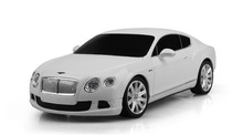 Radio controlled model 1 24 scale rc car toys