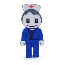 Medical prmotional Doctor USB,Nurse USB,Pill USB Flash Drive