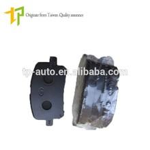 High quality auto parts brake pad/brake lining for Toyota Previa MPV ACR3 04465-28430