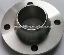 ANSI B16.9 pipe fittings welding neck flange