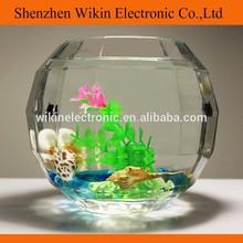 High quality acrylic glass cheap fish bowls