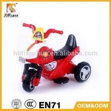Kids Mini Electric Motorcycle TS-3212 from Tianshun Factory