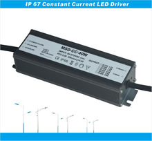 40w AC to DC constant current waterproof led driver If 900am 900mA