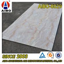 Wholesale Artificial Stone Plastic Wall Board