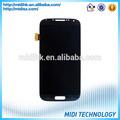 telefone móvel lcd touch screen para samsung galaxy s4i9500 digitador montagem com alta qualidade