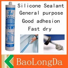 Tube GP silicone sealant price pu foam sealant mastic sealant
